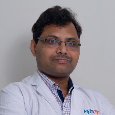 Dr. Krishna Bojja