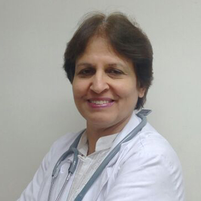 Dr. Amita Raina