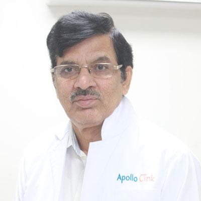 Dr. Pallerla Srinivasa Reddy
