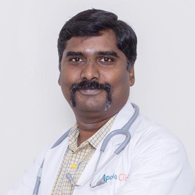 Dr. Senthil Kumar S