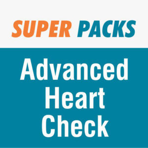 Advanced Heart Check