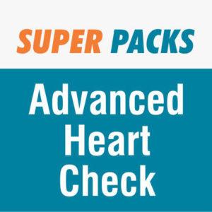 Advanced Heart Check