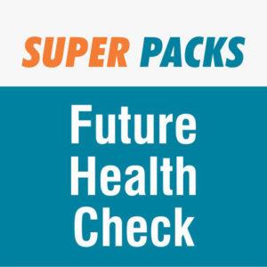 Future Health Check