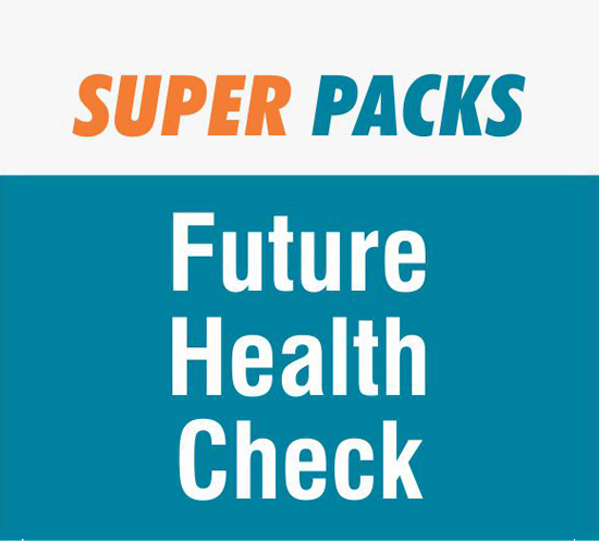 Future Health Check