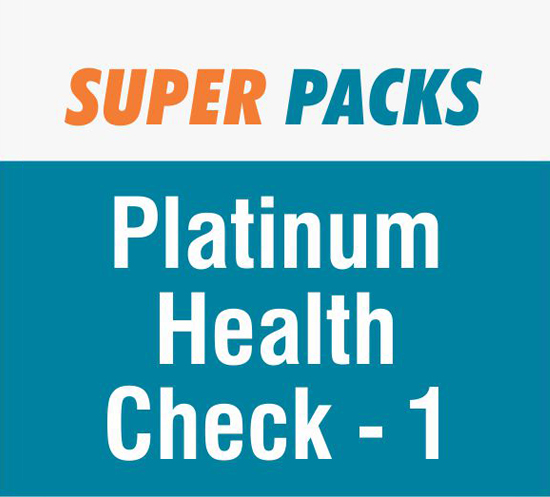 Platinum Health Check