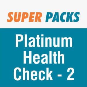 Platinum Health Chevk