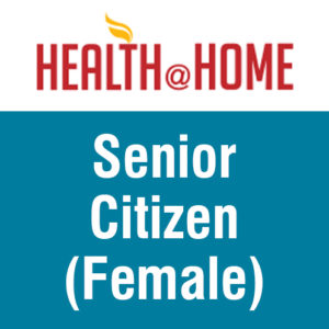senior citizens female