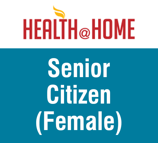 senior citizens female