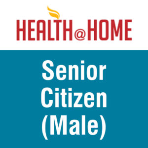 senior citizens male