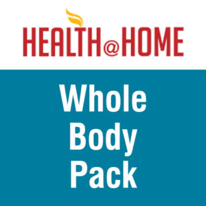 whole body pack